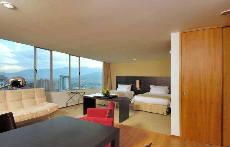 Holiday Inn Express Medellin - Room - 3