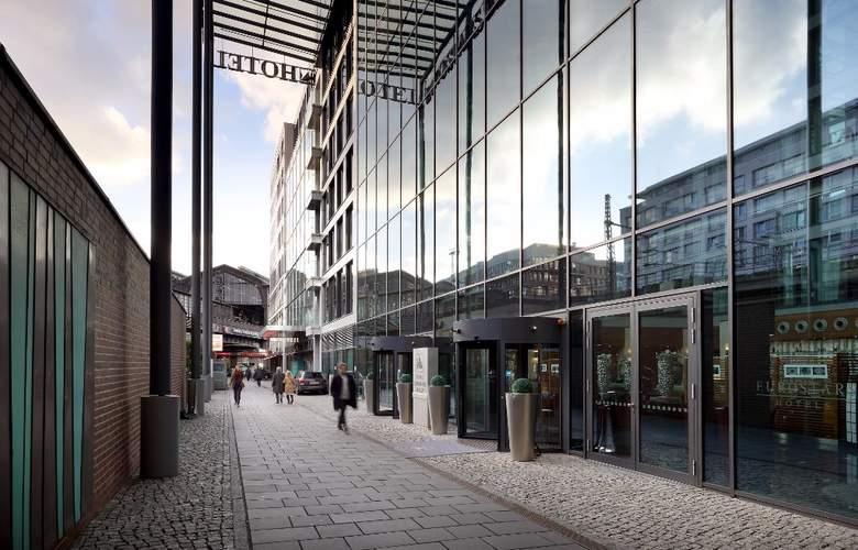 Eurostars Berlin - Hotel - 0