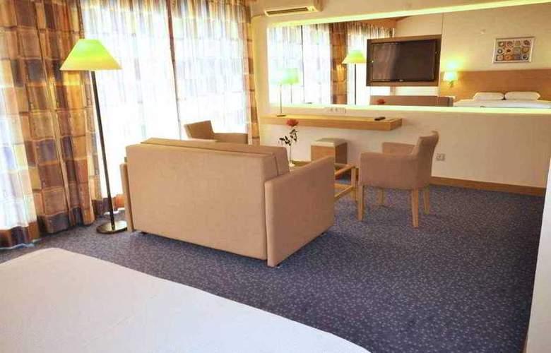 Grand Efe - Room - 15