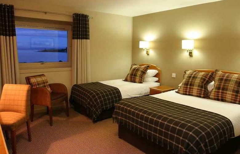 Crerar Isle Of Mull Hotel & Spa - Room - 3