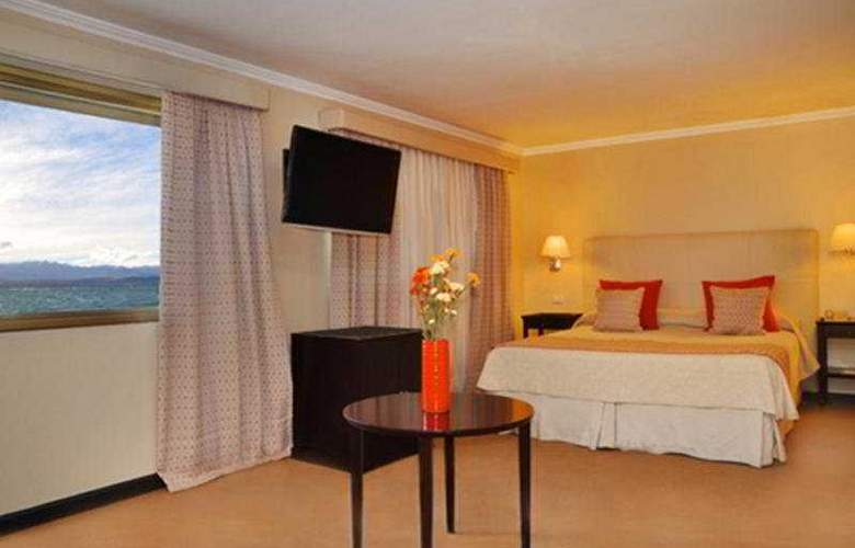 Kenton Palace Bariloche - Room - 2