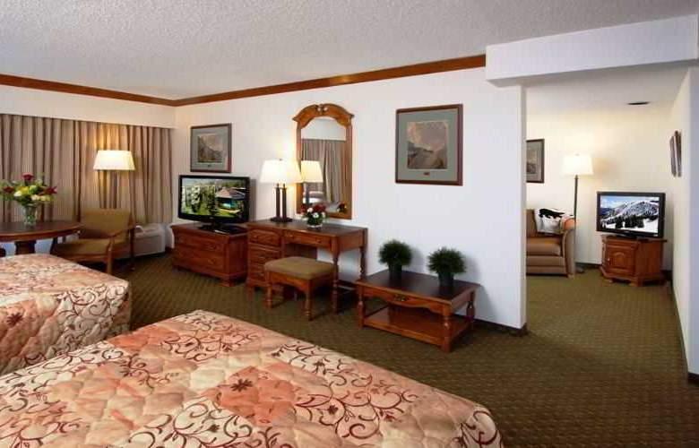 Chateau Jasper - Room - 11