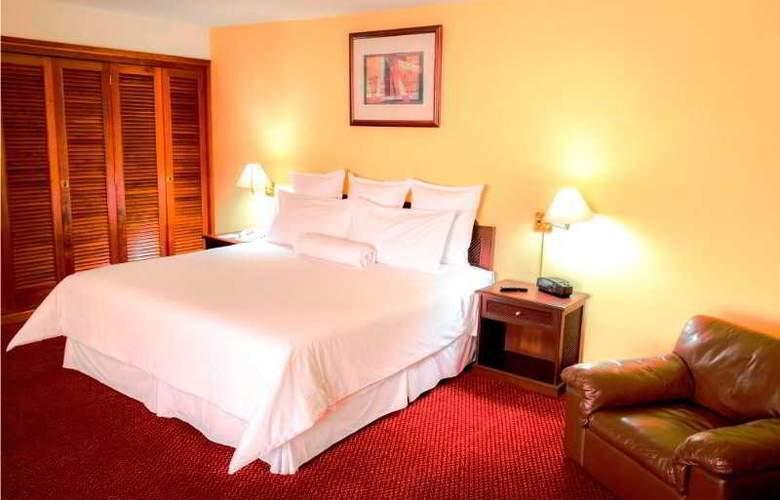Thunderbird Hotels Carrera - Room - 0