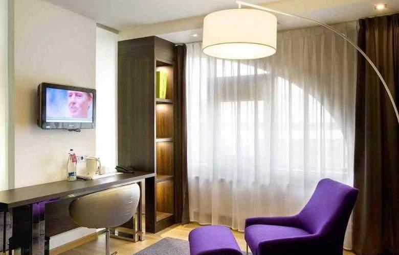 Mercure Utrecht Nieuwegein - Hotel - 18