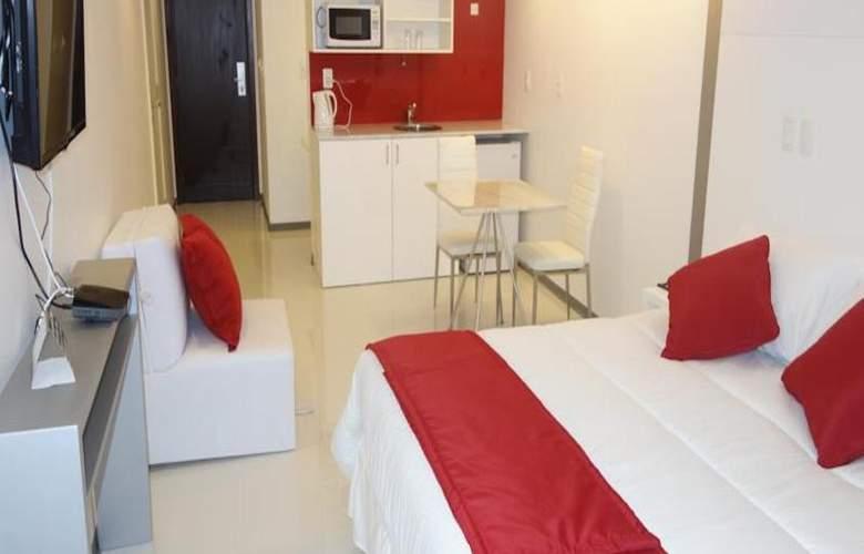 Gema Luxury Suites - Room - 16
