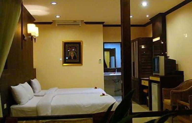 Grand Thai House Resort - Room - 10