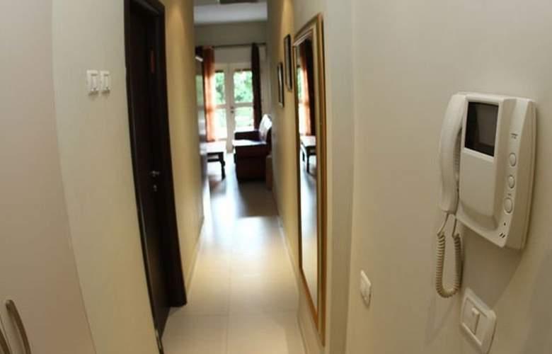 Yarden Sea Side Apartments - Room - 4