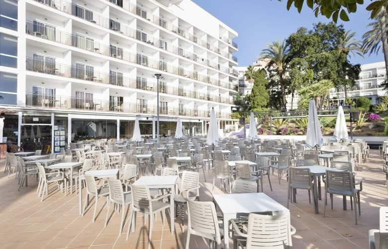Best Siroco - Hotel - 11