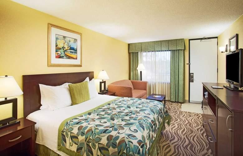 Wyndham Garden Lake Buena Vista Disney Springs Resort Area - Room - 2