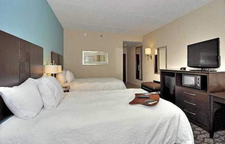 Hampton Inn Eden - Hotel - 17