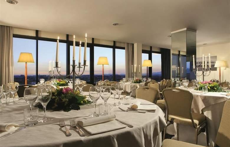 Best Western CTC Verona - Restaurant - 17