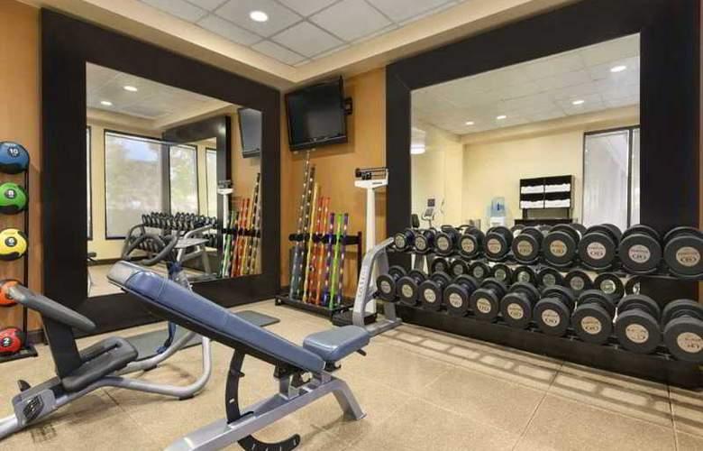Embassy Suites Santa Clara Silicon Valley - Sport - 11