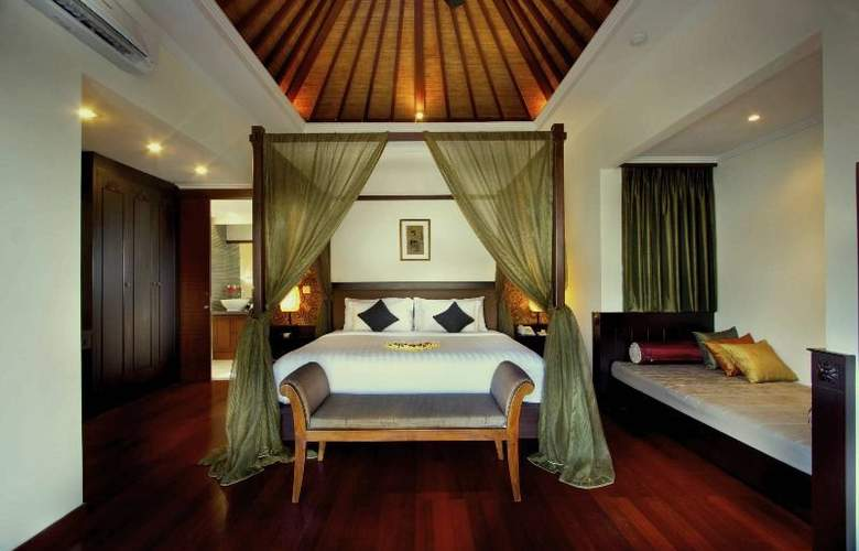 The Khayangan Dream Villas Pettitenget - Room - 1