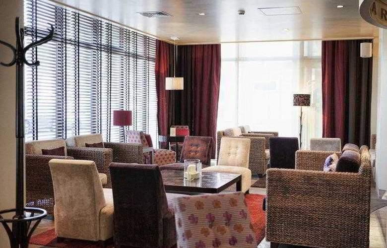 Best Western Le Galice Centre-Ville - Hotel - 18