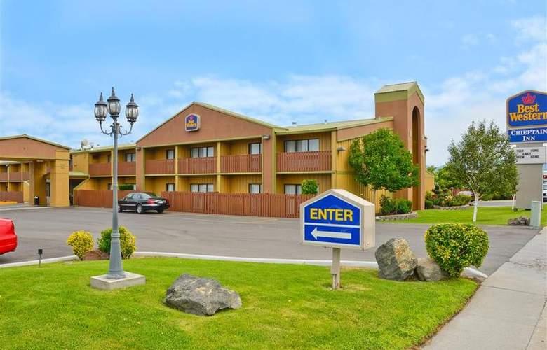 Best Western Chieftain Inn - Hotel - 20