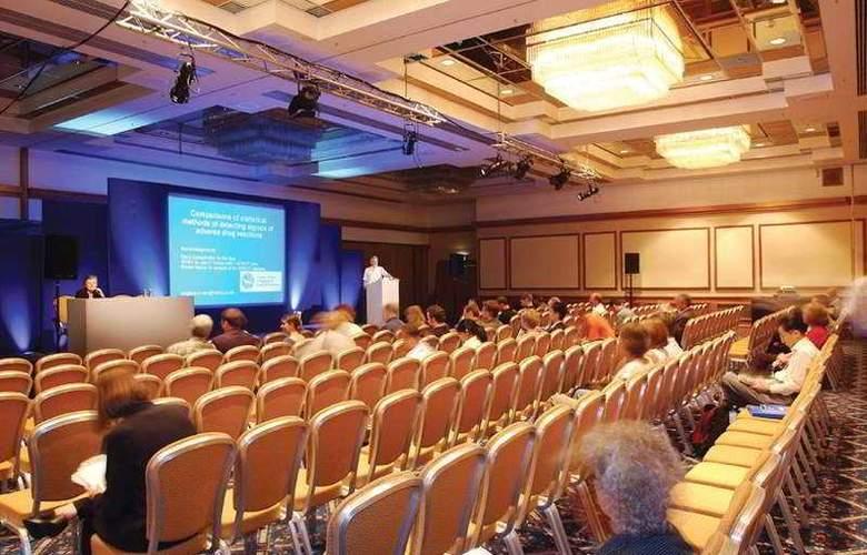 Hilton London Metropole - Conference - 5