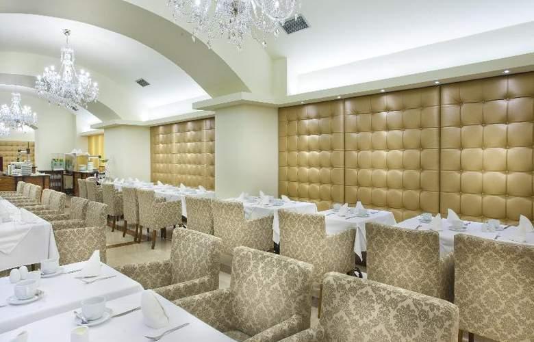 King David - Restaurant - 27