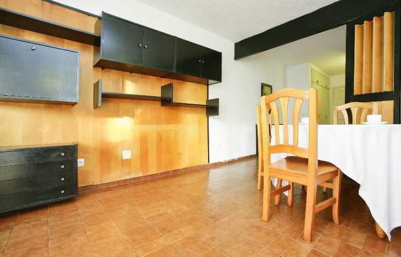Alboran - Room - 15