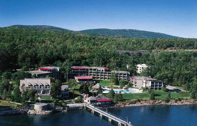 Bar Harbor Holiday Inn - Hotel - 4