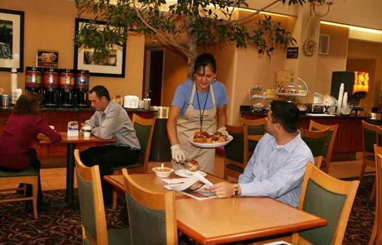 Hampton Inn Denver-Southwest/Lakewood - Hotel - 4