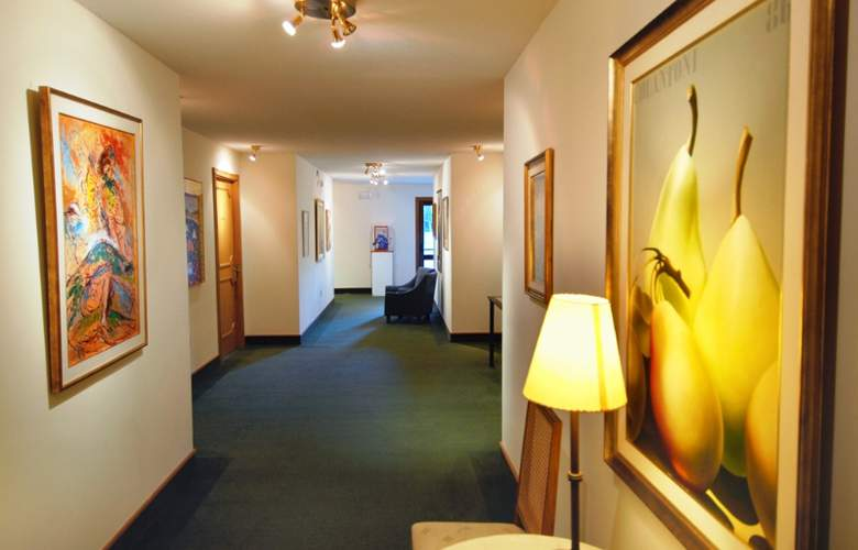 Del Lago Resort & Spa - General - 1