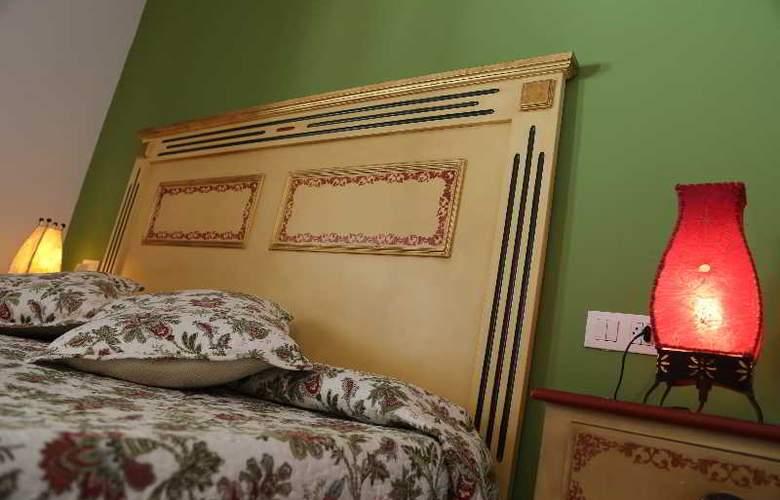 Els Encantats - Room - 11