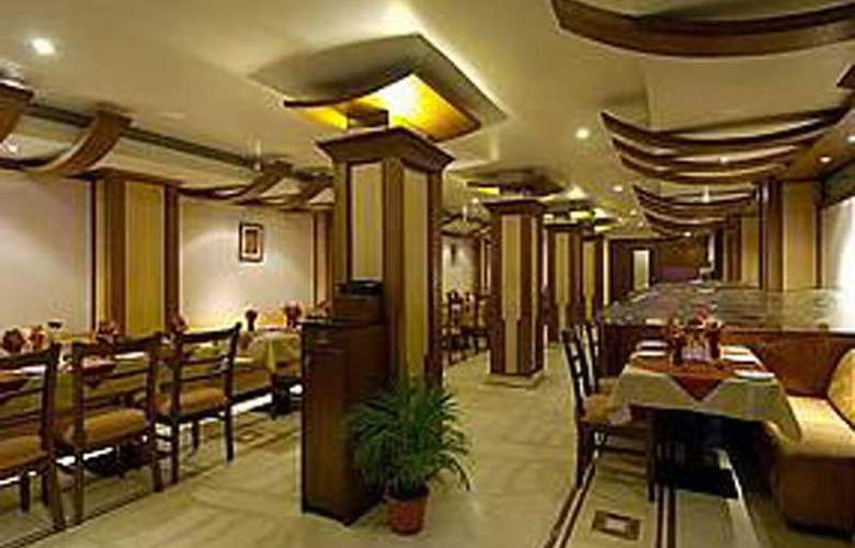 Pai Viceroy - Restaurant - 4