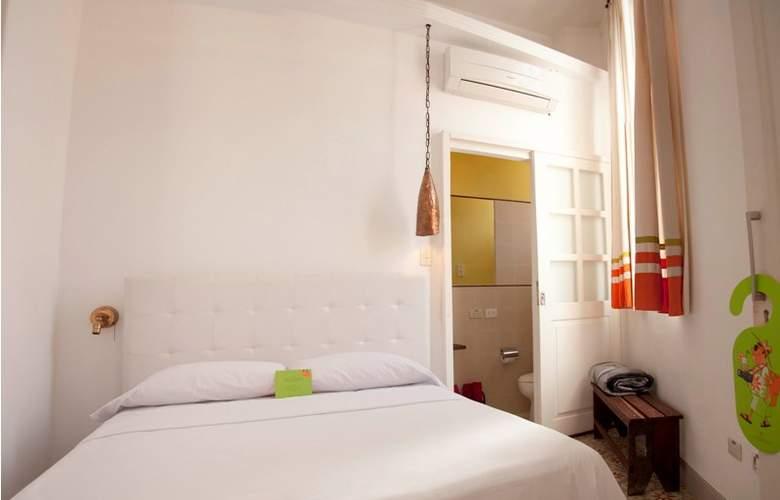 Casa Vitrales - Room - 2