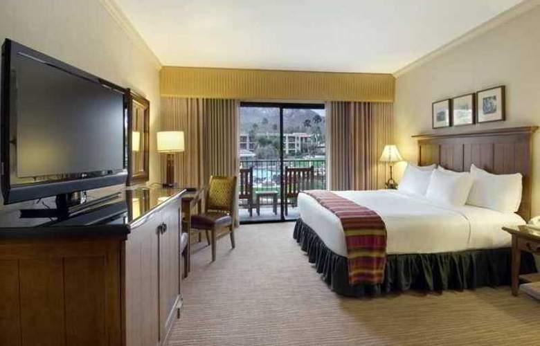 Hilton Tucson El Conquistador Golf & Tennis Resort - Hotel - 4