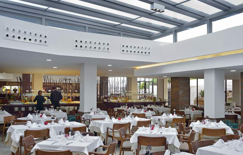 Alua Hawaii Mallorca and Suites - Restaurant - 4