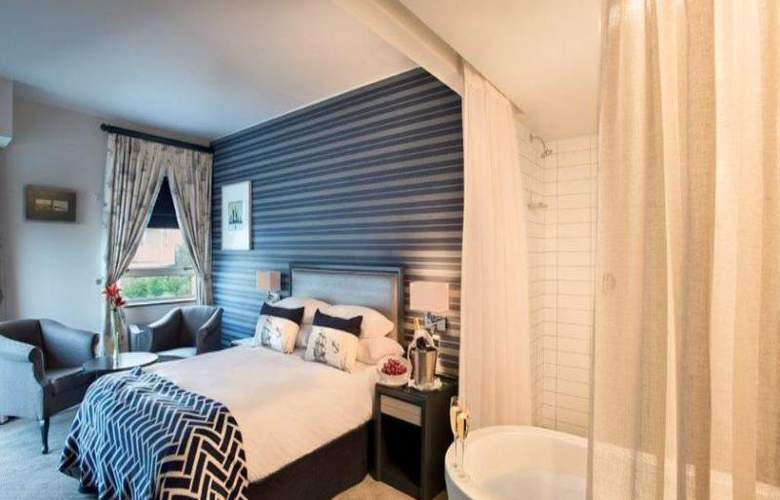The Portswood - Room - 15