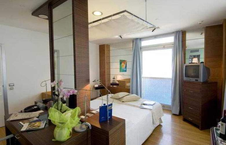 Towers Hotel Stabiae Sorrento Coast - Room - 2