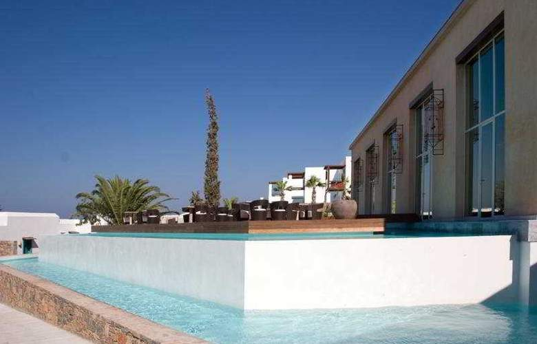 Aquila Elounda Village - Pool - 7