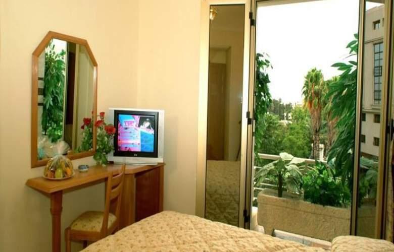 Zahrat al Jabal - Room - 18