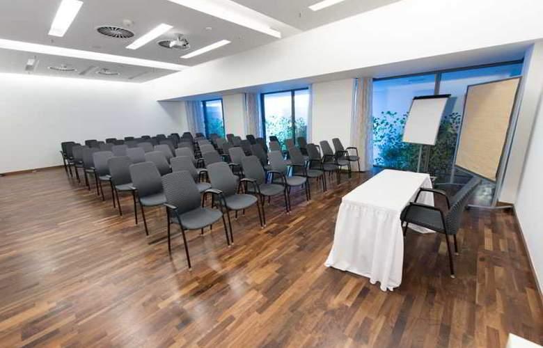 Scandic Berlin Potsdamer Platz - Conference - 23
