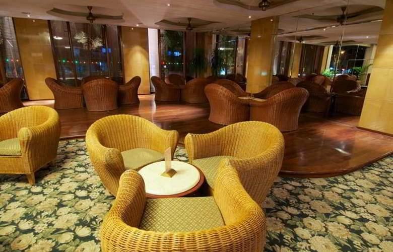 Northam All Suites, Penang - Bar - 20