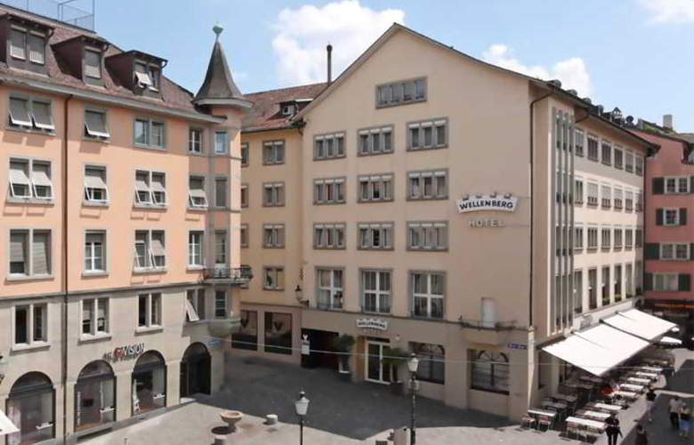 Wellenberg - Hotel - 7