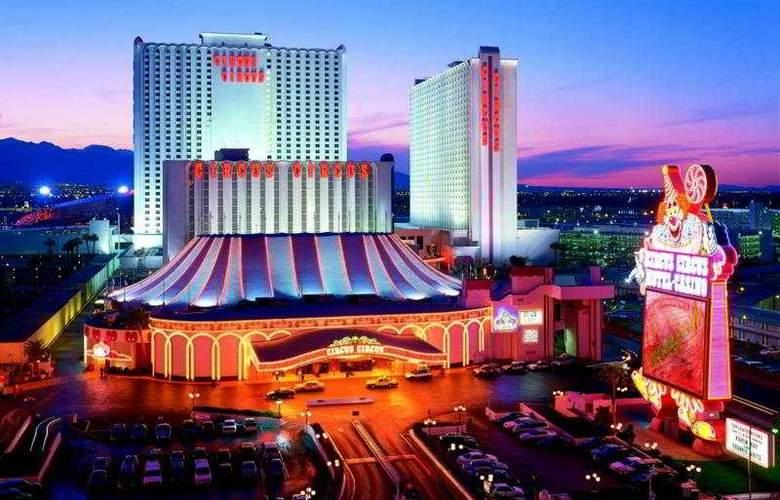 Circus Circus - Hotel - 0