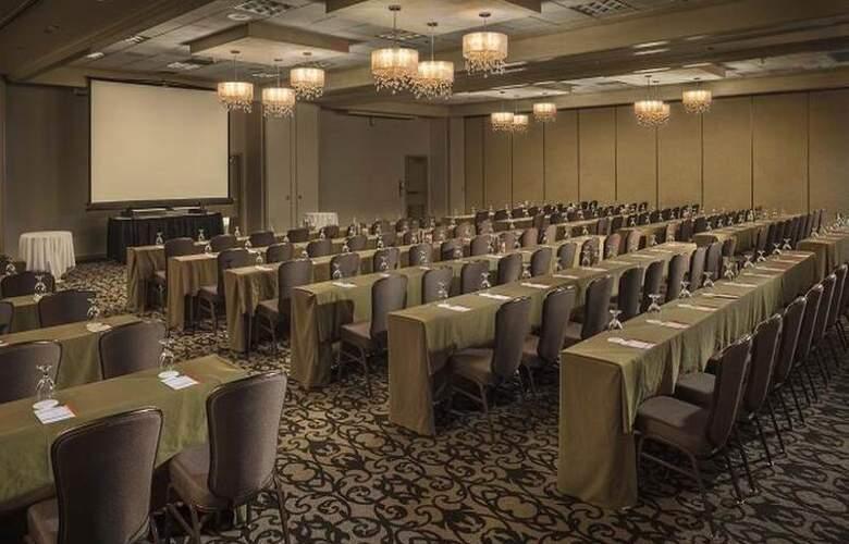 Crowne Plaza Phoenix Airport - Conference - 30