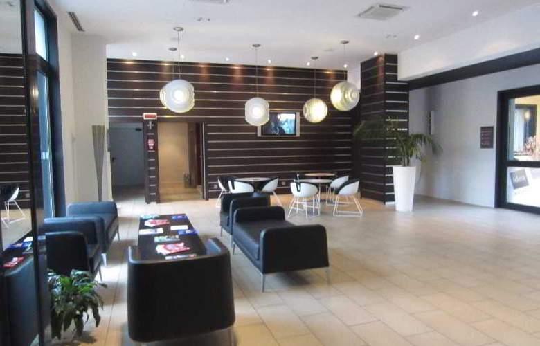 Ih Hotels Milano Gioia - General - 12