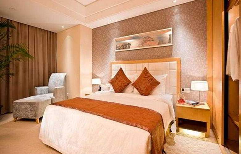 Grand Metropark Hotel Suzhou - Room - 5