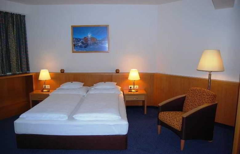 Hotel & Palais Strudlhof - Room - 1