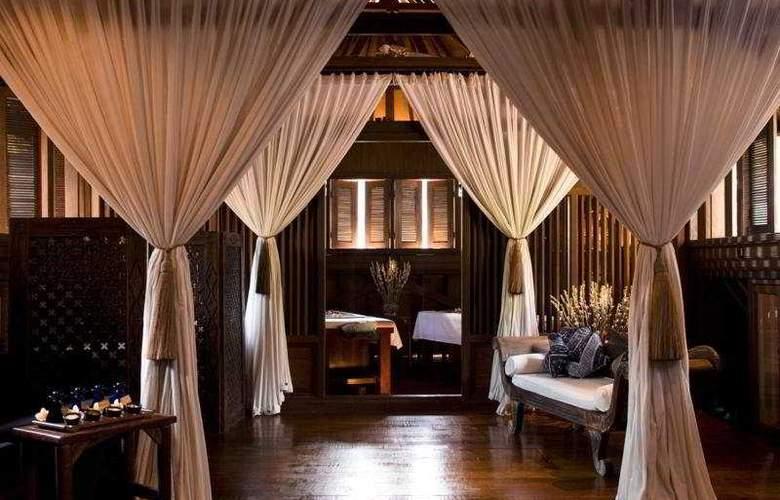 Warwick Ibah Luxury Villas & Spa - General - 3