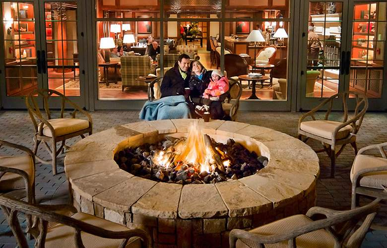 The Ritz Carlton Residences Vail - Hotel - 9