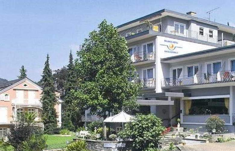 Balance-Hotel am Blauenwald - General - 2