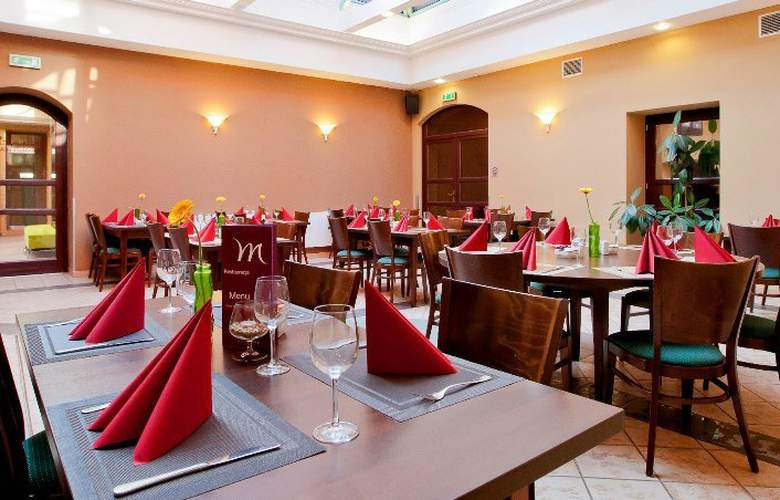 Mercure Zamosc Stare Miasto - Restaurant - 1