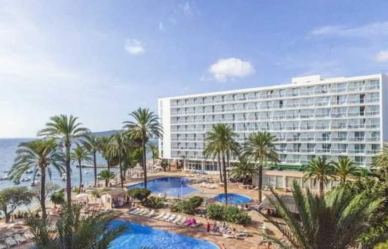 Sirenis Tres Carabelas & SPA - Hotel - 8