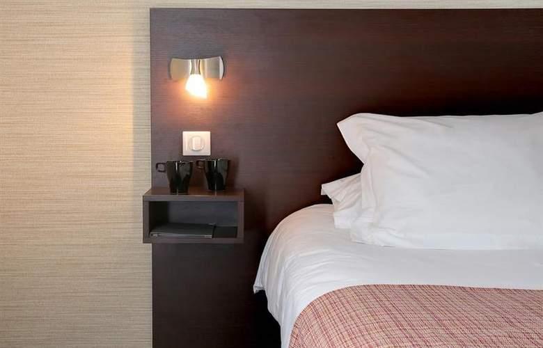 Comfort Hotel Gap Le Senseo - Room - 87