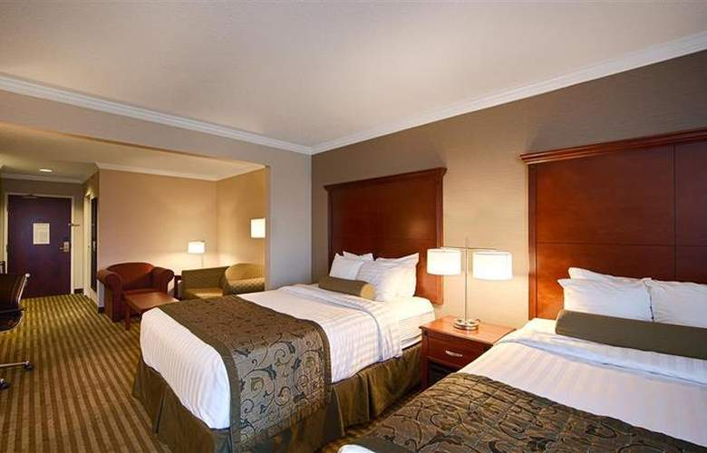 Best Western Plus Liverpool Grace Inn & Suites - Room - 33