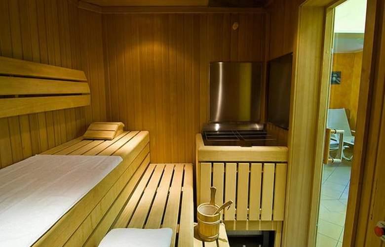 Ghotel Hotel & Living Hannover - Sport - 21